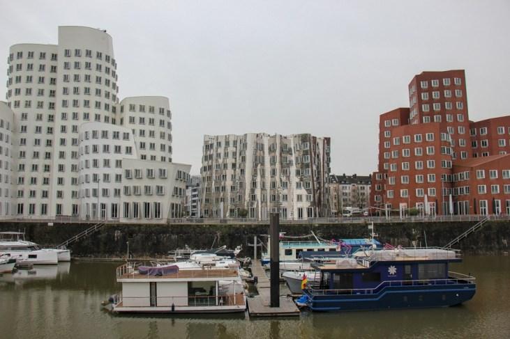 Meidenhafen Buildings, Meidenhafen