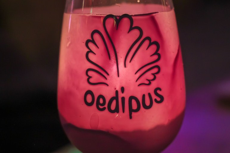 Candle, Oedipus Brewing, Craft Beer, Amsterdam