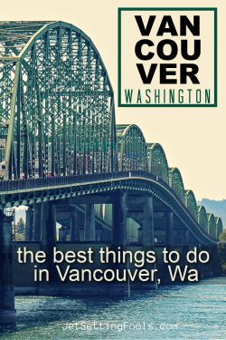 Best Things To Do in Vancouver by JetSettingFools.com