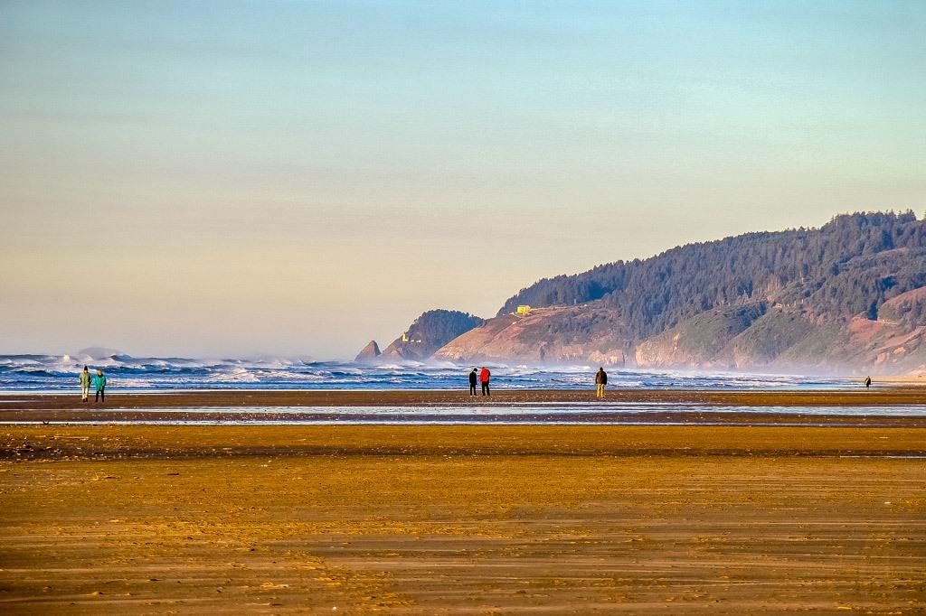 Must do when visiting Florence, Walking Heceta Beach, Florence, Oregon