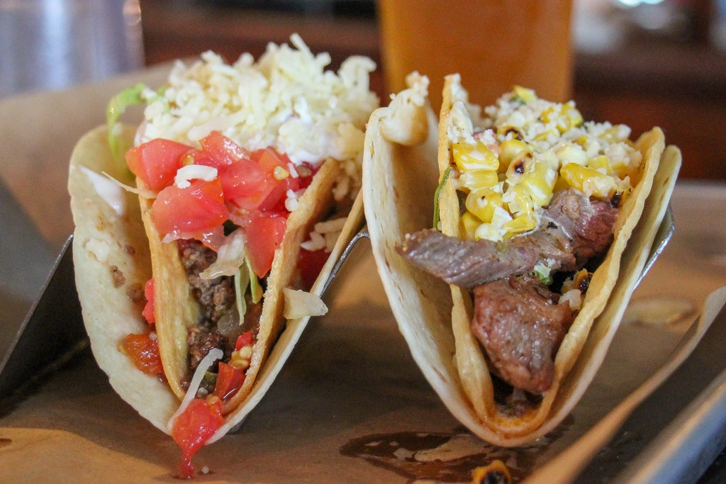 Taco Tuesday, Agave & Rye, Covington KY