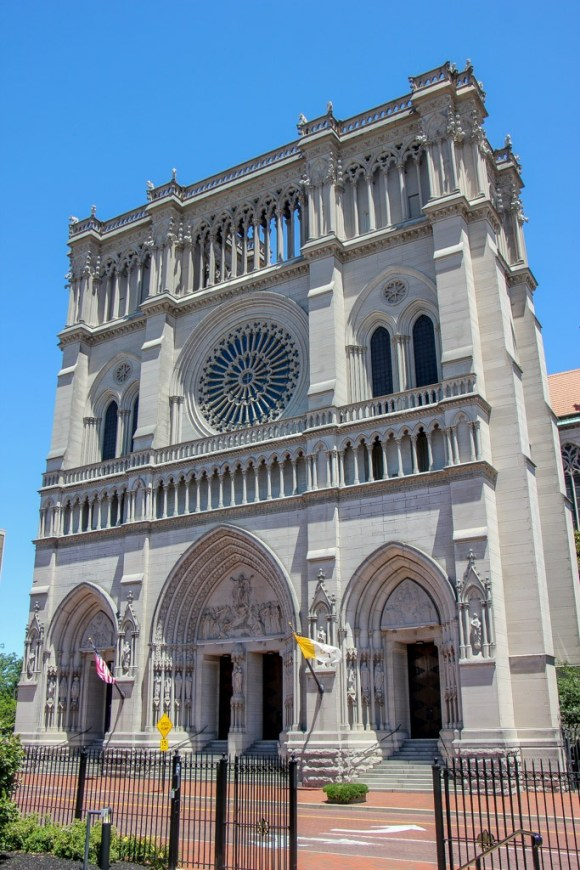 Cathedral Basilica of the Assumption, Covington, KY