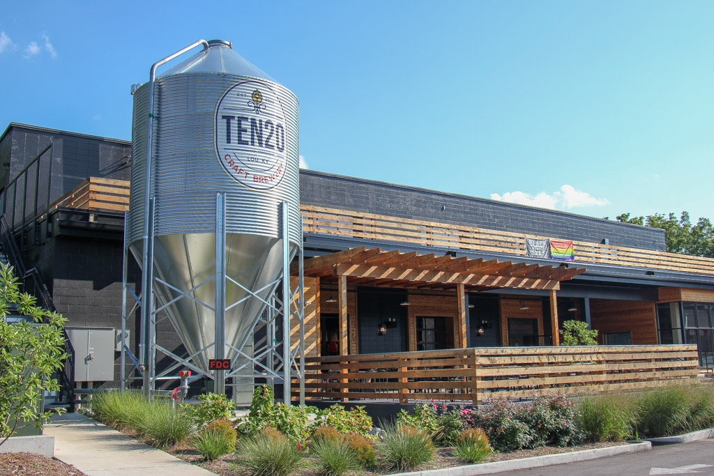 Ten20 Brewing, Louisville, KY