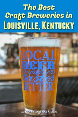 The Best Craft Breweries in Louisville, Kentucky
