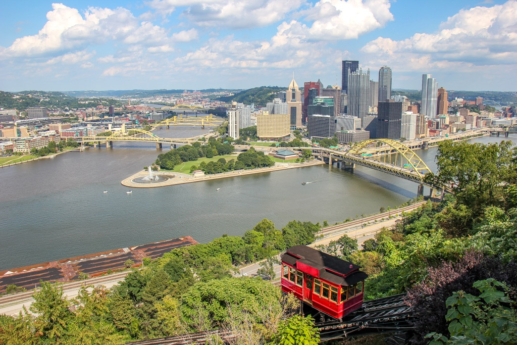 More Things to do around Pittsburgh, PA