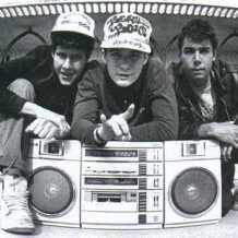 The TSA Agent Who Likes The Beastie Boys