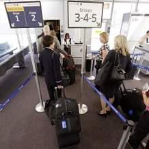 Flying Internationally As A Convicted Terrorist: Part III