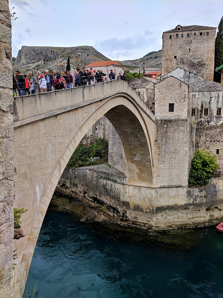 6 Things Do In Mostar