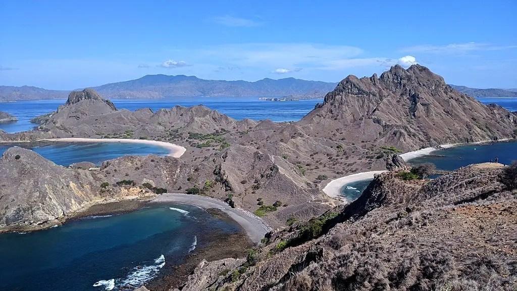 how-to-get-to-komodo-national-park
