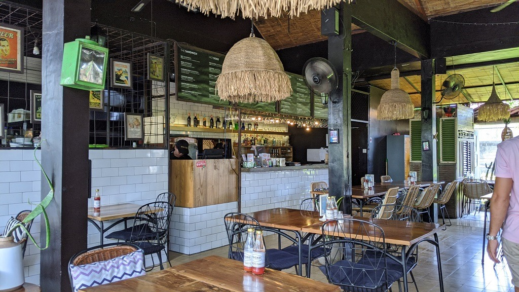 Where To Eat In Seminyak