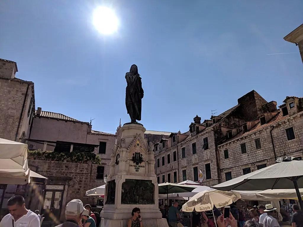 Guide to Croatia: Dubrovnik