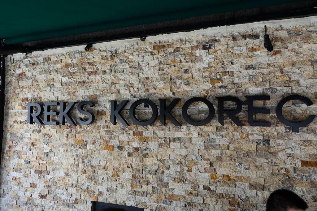 Reks Kokorec