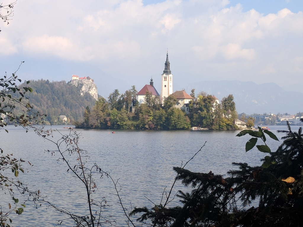 Cheapest Way To Lake Bled from Ljubljana