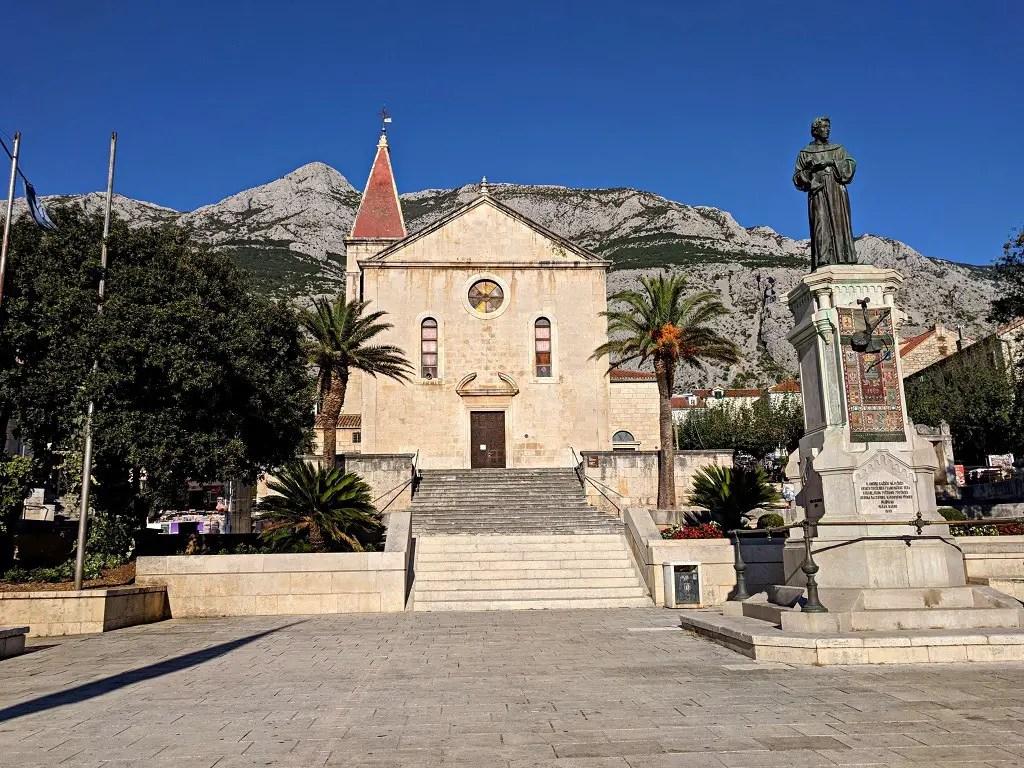 Guide to Croatia:: Makarska