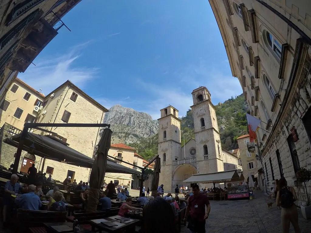 Day Trip To Kotor