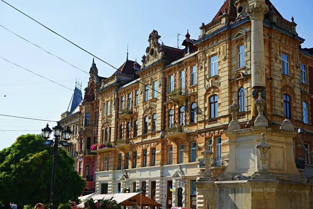 Travel in Lviv: Key Information