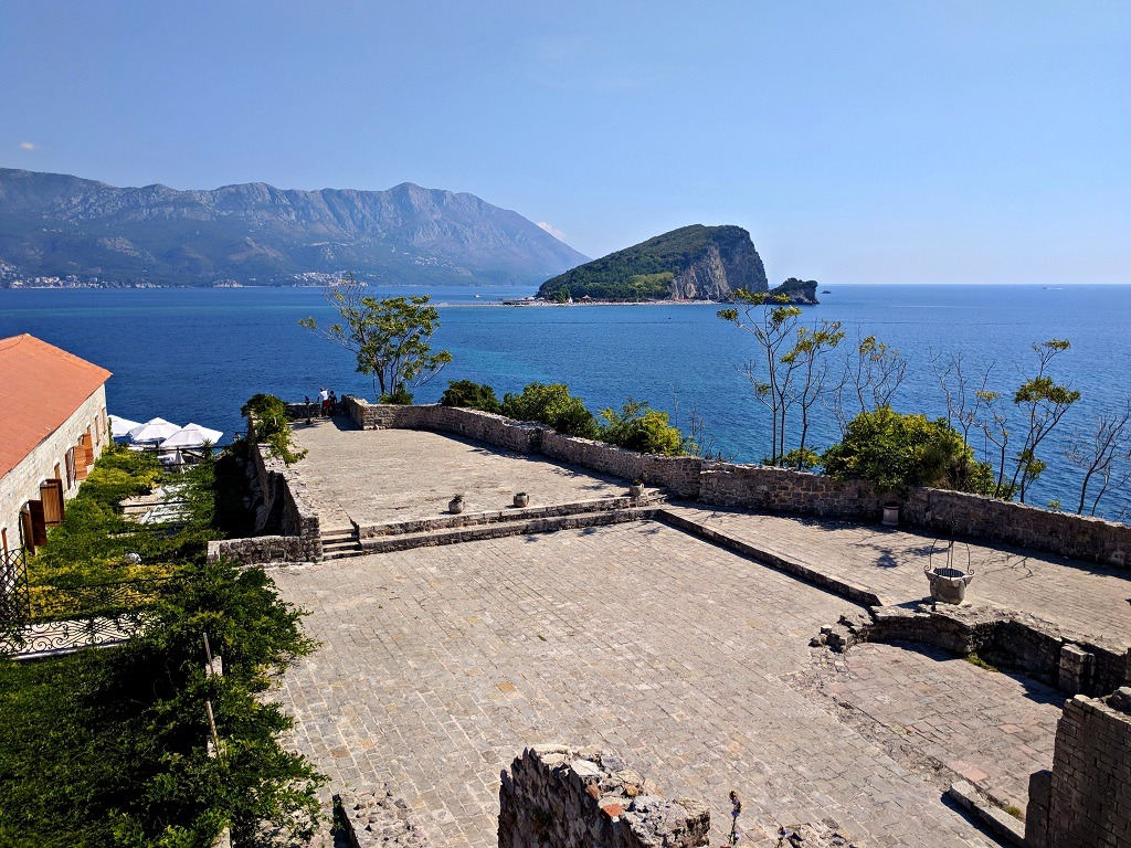 Top Ten Things To Do In Budva: Sveti Nikola Island