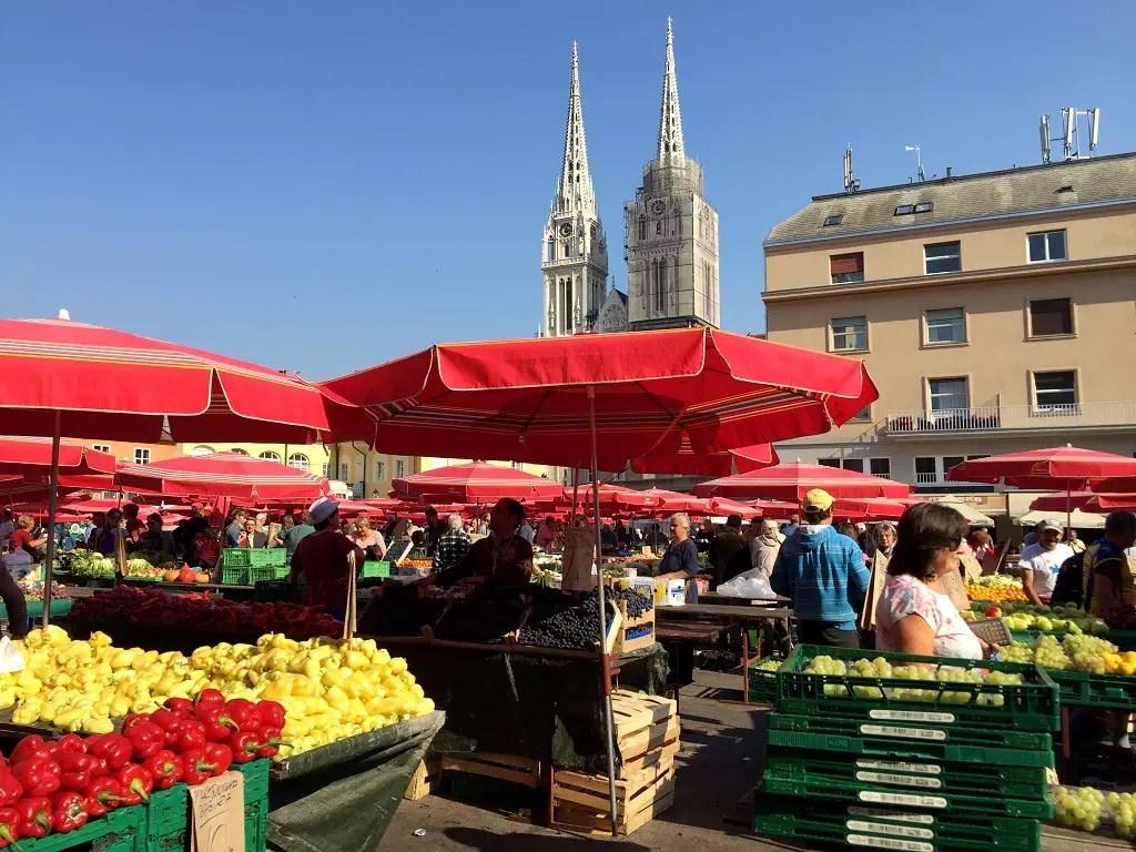 Mesnica NENO (Dolac Market)