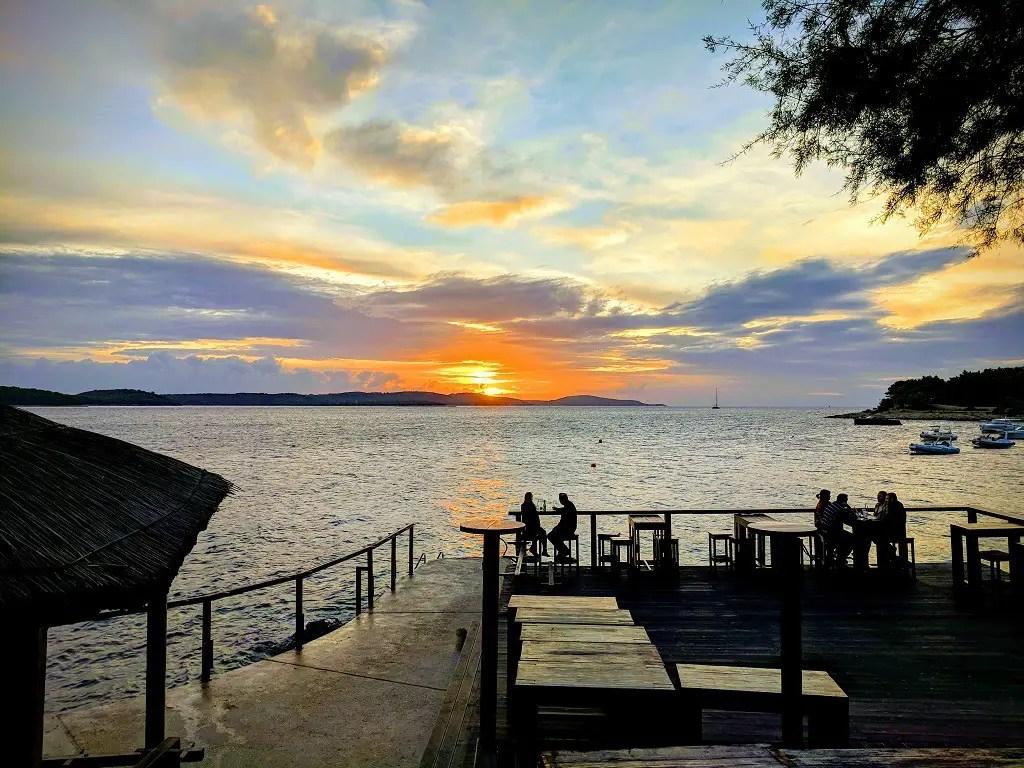 Explore the Hvar Beaches