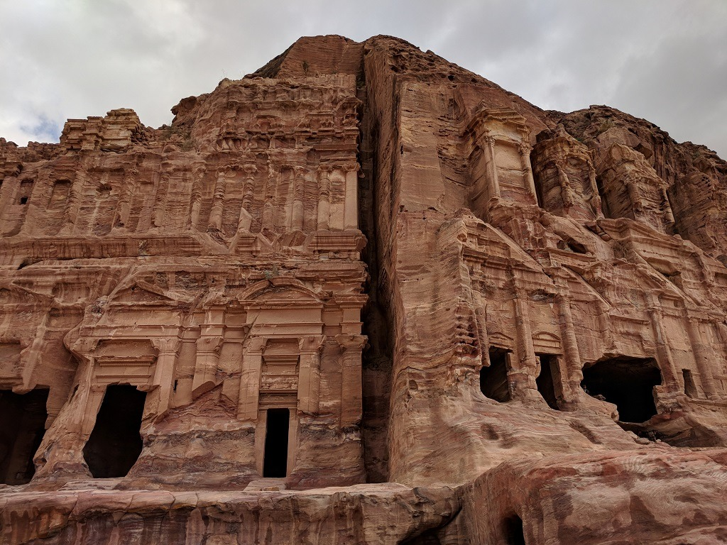 To Expect From Petra