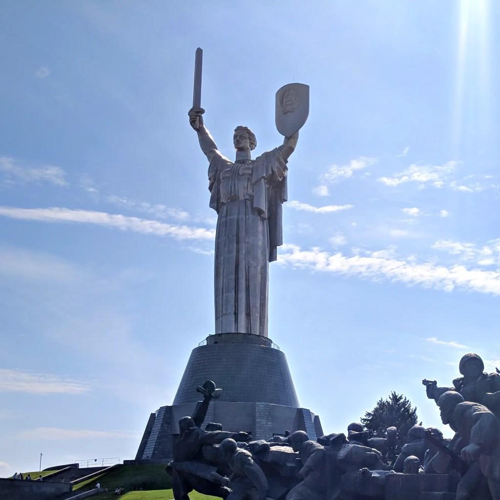 Where To Stay In Kyiv (Kiev)