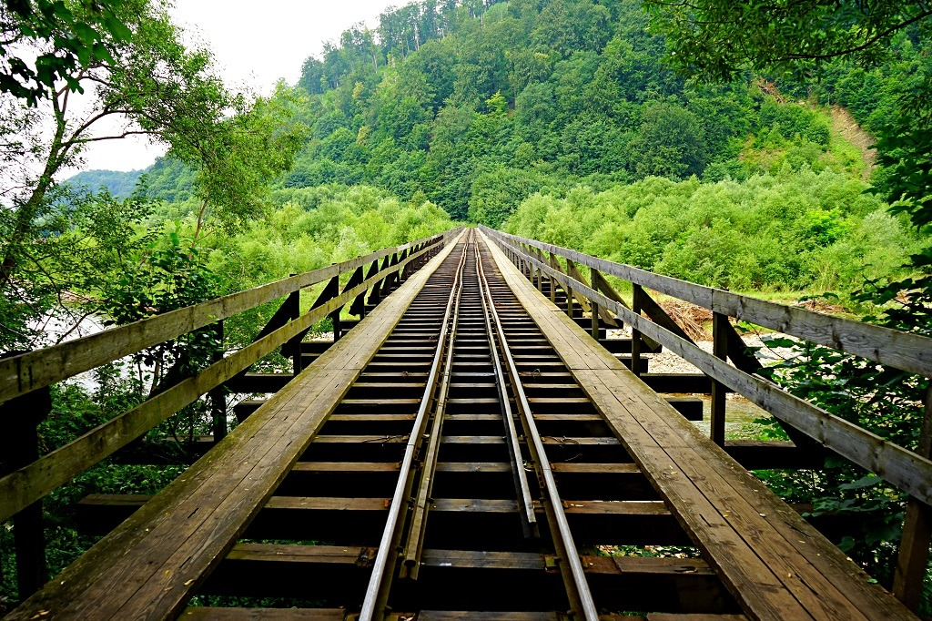 Carpathian Train