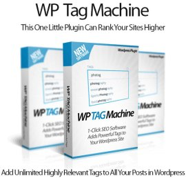 WP Tag Machine PRO
