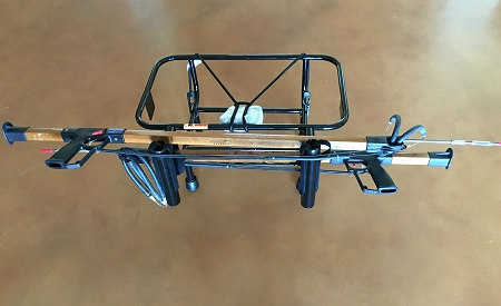 best jetski fishing rack please avoid 2