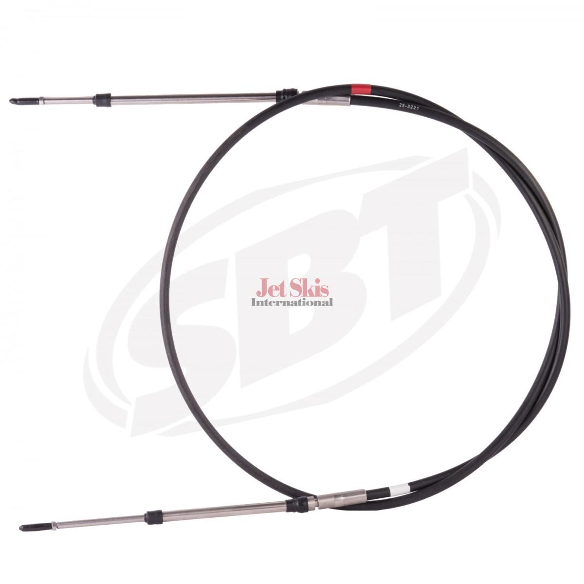 Kawasaki Ultra 250x Ultra Lx Steering Cable