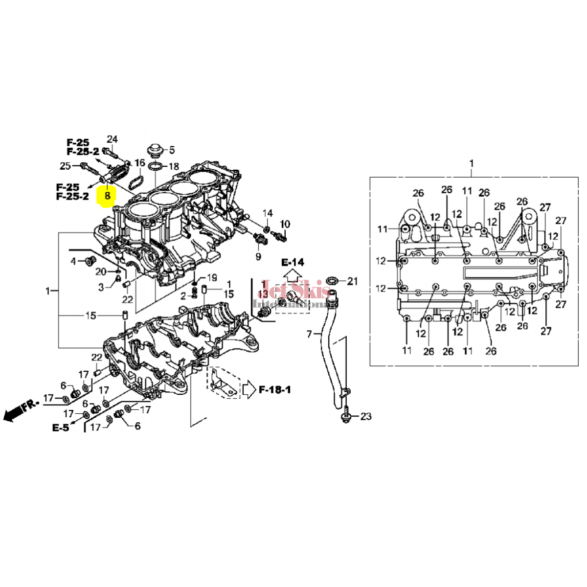 1995 Sea Doo Vts Wiring Diagram - Schematics Online  Sea Doo Gtx Wiring Diagram on