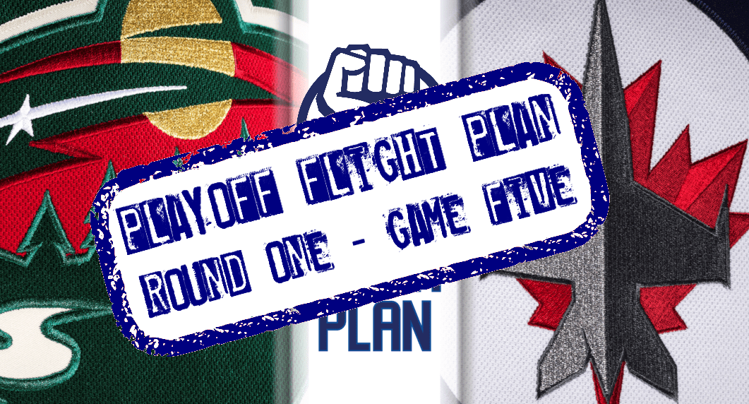 JNGD.R1G5 Flight Plan: The First (and hopefully only) Series Clinching Game