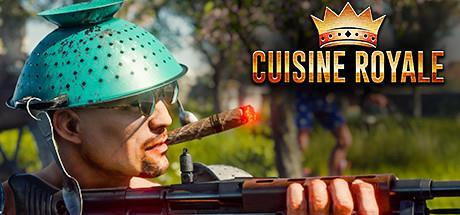 限時免費下載惡搞版食雞Game Cuisine Royale | 著數懶人包