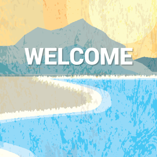 InVision 2019 President's Club Welcome Banner