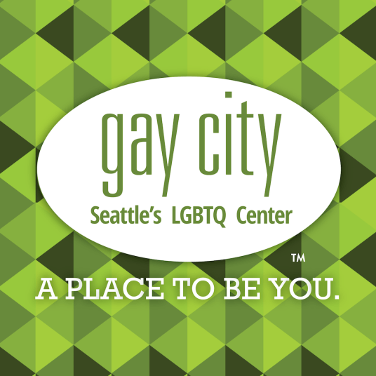 New Gay City Logo With Branding