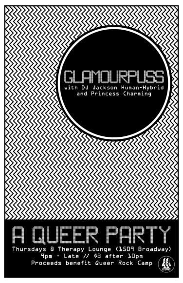 GlamourPuss Thursdays