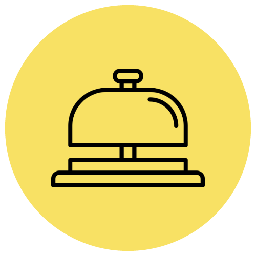 MCW Branding Icon Bell