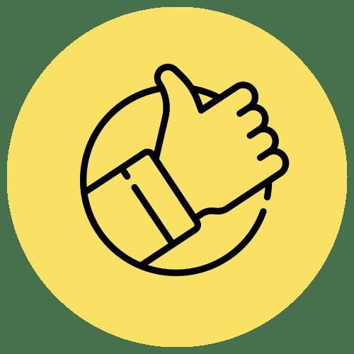 MCW Branding Icon Feedback