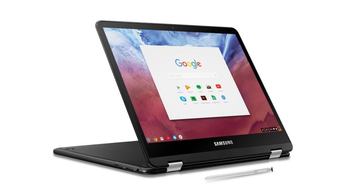 「Chromebook Pro」は5月28日に米国で公式発売