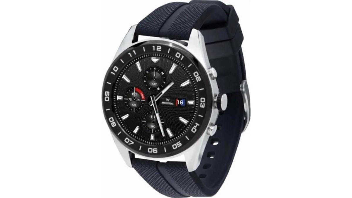 B&H、「LG Watch W7」を半額以下に値下げ【グリーンマンデー】