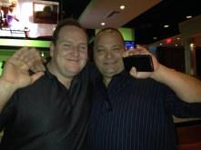 Larry Wright and Jeff Jackson