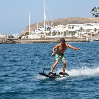 Jet Surf Canary Pablo Solar