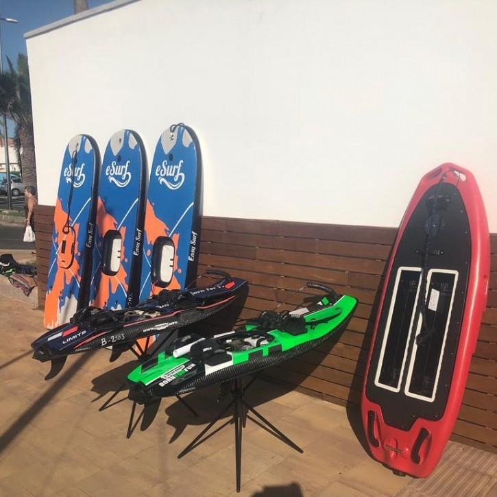Jet Boards Jet Surf Canary
