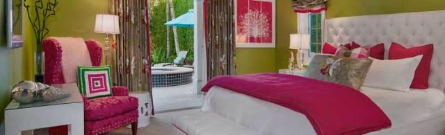 Oley bedroom