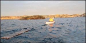 wakeboard + kajak