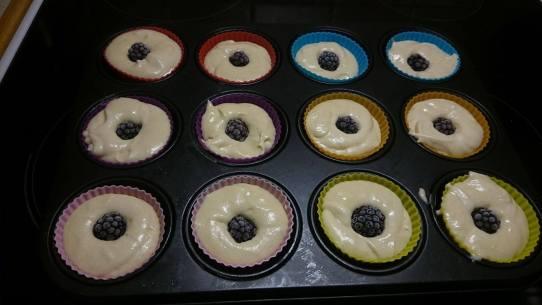 Mumsig muffinssmet