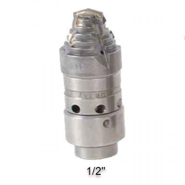 Cutter Root Jetter Nozzle