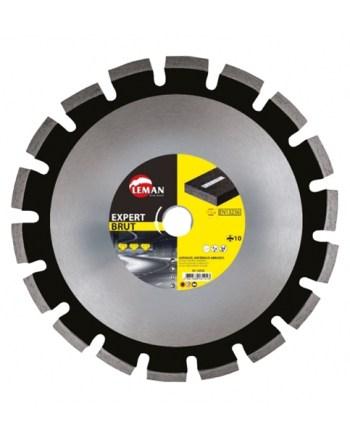 Timanttiterä asfaltille 400 x 25,4mm | jettools.fi