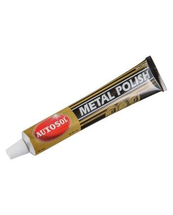 Autosol kiillotustahna metallille 75 ml | jettools.fi