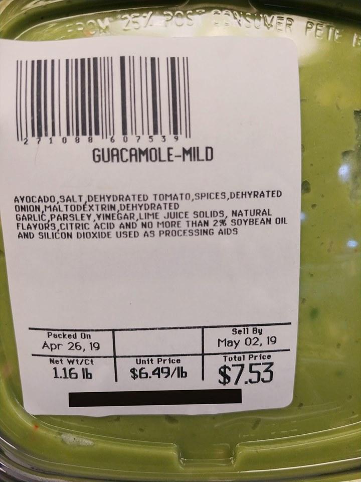 The Best Homemade Guacamole Dip Five Star Recipe Jett S Kitchen