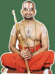 chinnajeeyar